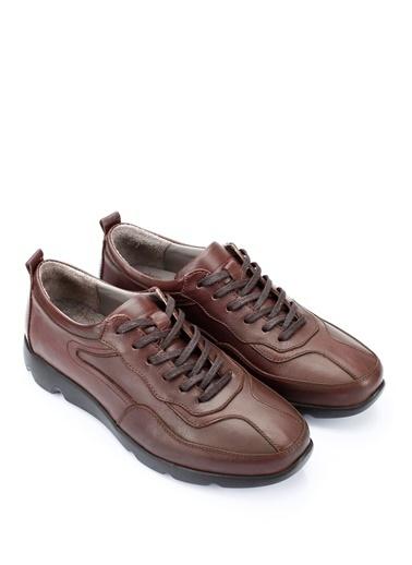 G.Ö.N. Ayakkabı Kahve